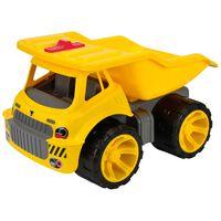 BIG Detské odrážadlo, nákladné auto Power-Worker Maxi