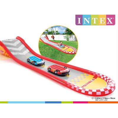 Intex Tobogán Racing Fun 561x119x76 cm