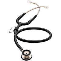 MDF 777C Stetoskop pediatrický, čierny