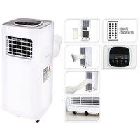 Excellent Electrics Klimatizácia 1500 W s DO biela