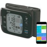 OMRON RS7 Intelli IT, Zápästný tlakomer s bluetooth