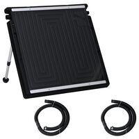 vidaXL Bazénový solárny ohrievací panel 75x75 cm