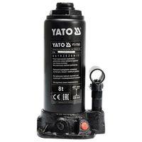 YATO Hydraulický stĺpový/piestový zdvihák, 8 ton, YT-17003