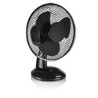 Tristar Stolový ventilátor VE-5924 20 W 23 cm čierny
