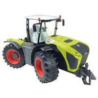 CLAAS RC hračkársky traktor XERION 5000 1:16