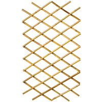 Nature Záhradná bambusová mriežka 70x180 cm 6040721