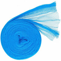 Nature Sieťka proti vtákom Nano 10x4 m modrá