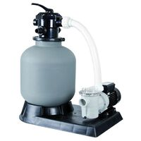 Ubbink Bazénová piesková filtrácia 400 s čerpadlom TP 50