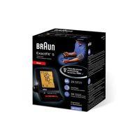 BRAUN EXACTFIT™ 5 BP6200 ramenný tlakomer