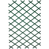 Nature Záhradná mriežka 100x300 cm, PVC, zelená