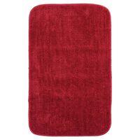 Sealskin Kúpeľňová podložka Doux 50x80 cm červená 294425459