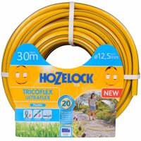 "Hozelock Watering Hose ""Tricoflex Ultraflex"" 30 m"