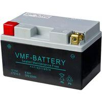 VMF Powersport AGM Batéria, 12 V, 8,6 Ah FA YTZ10-S