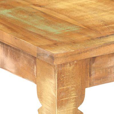 vidaXL Lavica 110x35x45 cm masívne recyklované drevo
