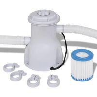 Bazénové filtračné čerpadlo 300 gal/h