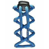 Pogu Reflexné šnúrky, modré