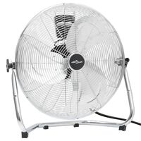 vidaXL Podlahový ventilátor, 3 rýchlosti 60 cm 120 W
