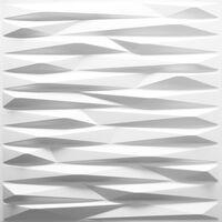 WallArt Nástenné 3D panely GA-WA24 24 ks dizajn Valeria