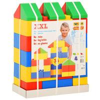 Polesie Block Toys 36 Piece