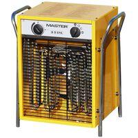 Elektrický teplovzdušný ventilátor 510 m³/h Master B5EPB
