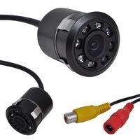 Cúvacia kamera s nočným videním