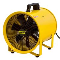 Master Priemyselný ventilátor BLM 6800, 350 W