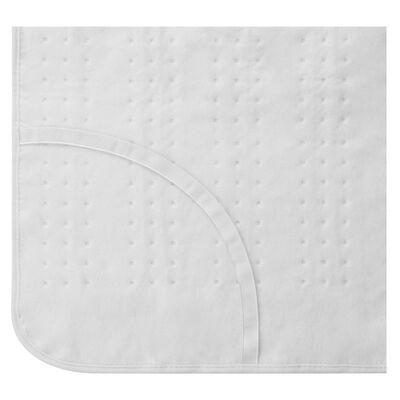 Medisana Vyhrievacia podložka Maxi HU 676 1,6x1,5 m biela