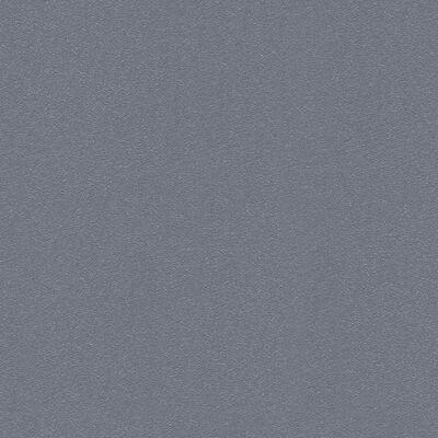 vidaXL Netkané tapetové rolky 2 ks, jednofarebné, tmavosivé 0,53x10 m