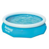 Bestway Fast Set Nafukovací bazén, okrúhly 305x76 cm 57266