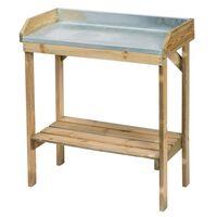 Nature Presádzací stolík na siatie a sadenie 6020500