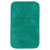 Sealskin Kúpeľňová podložka Doux 50x80 cm zeleno-modrá 294425430
