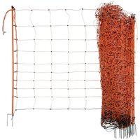 Neutral Elektrický oplotok pre ovce OviNet 108 cm oranžový