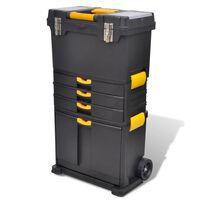 Prenosný kufrík na náradie