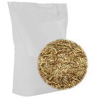 vidaXL Trávové semeno pre polia a pasienky 30 kg
