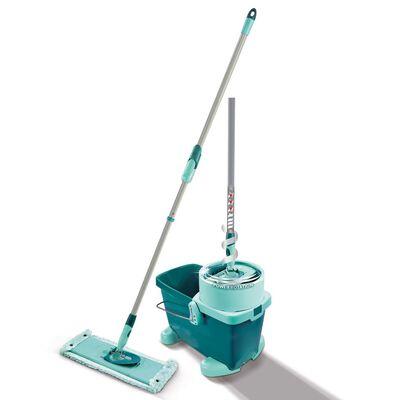 """Leifheit Sada na čistenie podlahy """"Clean Twist"""" XL, zelená, 52049"""