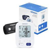 OMRON M3 Comfort / HEM-7155-E, Ramenný tlakomer