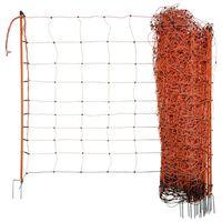 Neutral Elektrický oplotok pre ovce OviNet 90 cm oranžový