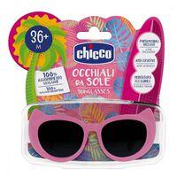 Chicco Slnečné okuliare pre dievča, od 36m+