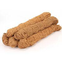 vidaXL Kokosové lano 8-10 mm 500 m