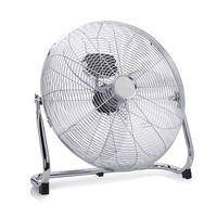 Tristar Podlahový ventilátor VE-5935, 80 W, 45 cm, strieborný