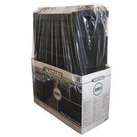 Čierny kompostér Nature 1200 L