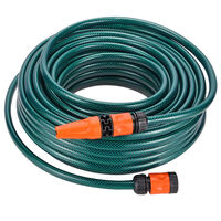 HI Záhradná hadica 30 m zelená