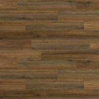 WallArt Lišty so vzhľadom dubového dreva hnedé