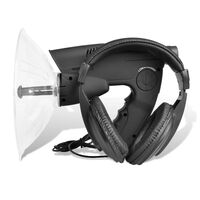 Zosilňovač zvuku zariadenie pre počúvanie a pozorovanie