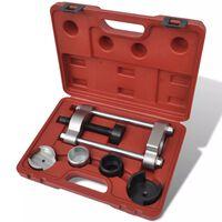 Sada nástrojov pre guľový kĺb nápravy pre BMW rady 3