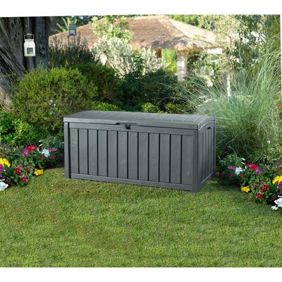 Keter Záhradný úložný box Glenwood 390 l