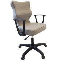 Good Chair Ergonomické kancelárske kreslo NORM tmavosivé BA-B-6-B-C-FC03-B