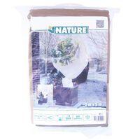Nature Zimný flísový kryt 60 g/m², béžový 2x5 m