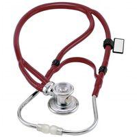 MDF 767X RAPPAPORT Stetoskop kardiologický, burgund (MDF17)