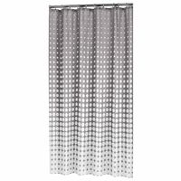 Sealskin Sprchový záves Speckles 180 cm šedý 233601314